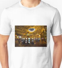 Vegas Casino  Unisex T-Shirt