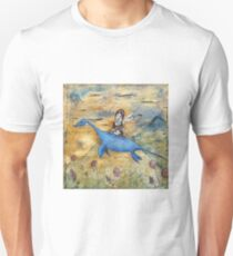 Amelia and Nessie T-Shirt