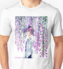 Yusaku Wisteria Unisex T-Shirt