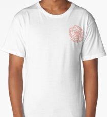 ROSE products Long T-Shirt