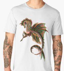 Hippocampus Men's Premium T-Shirt