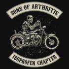 Son of Arthritis Ibuprofen chapter by patrickplongo
