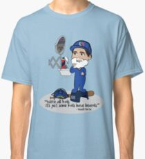 Toronto Blue Jays: Kids with Beards Classic T-Shirt