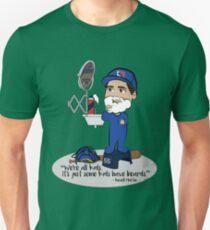 Toronto Blue Jays: Kids with Beards Unisex T-Shirt