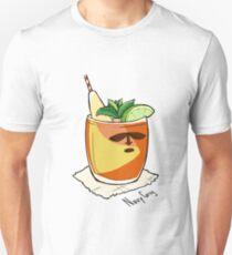 Navy Grog Unisex T-Shirt