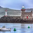 Howth Harbour 2 by wallarooimages