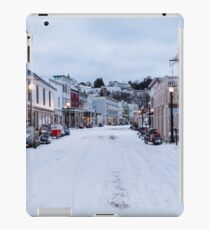 Mackinac Island is a city in Mackinac County in the U.S. state of Michigan. iPad Case/Skin