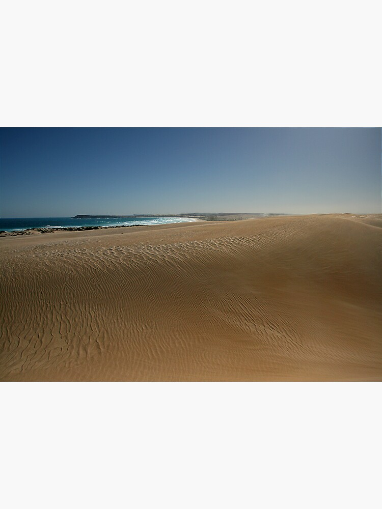The Dunes at Fowlers Bay. by Mick36