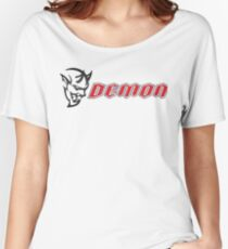 Dodge Demon Women's Relaxed Fit T-Shirt