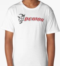 Dodge Demon Long T-Shirt
