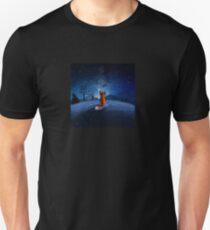 The Little Fox Unisex T-Shirt