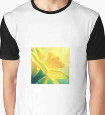 Daffodil Graphic T-Shirt