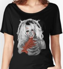 666 Pamela Anderson Women's Relaxed Fit T-Shirt