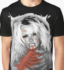 666 Pamela Anderson Graphic T-Shirt