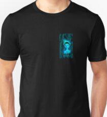 Pj Harvey Blue T-Shirt