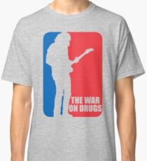 the war on drugs Classic T-Shirt
