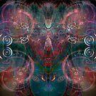 Infinite Correlation by Rhonda Strickland
