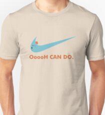 Mr. Meeseeks Can Do Unisex T-Shirt