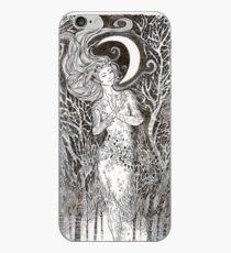 Winter Solstice iPhone Case