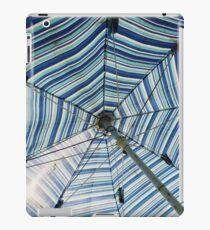 Beautiful Mundane 02 - Spider Web Umbrella iPad Case/Skin