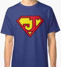 Super J Classic T-Shirt