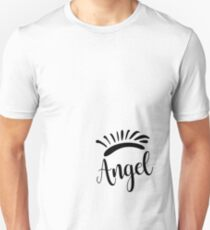 Angel Awesome Gifts T-Shirt