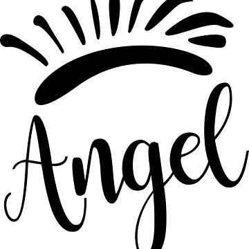 Angel Awesome Gifts by TeeGiftsOn