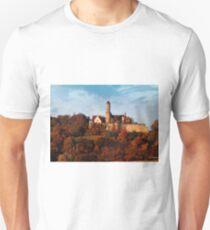 Altenburg by Bamberg - Germany Unisex T-Shirt