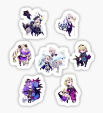 PokeEmblem (Nohr) Sticker