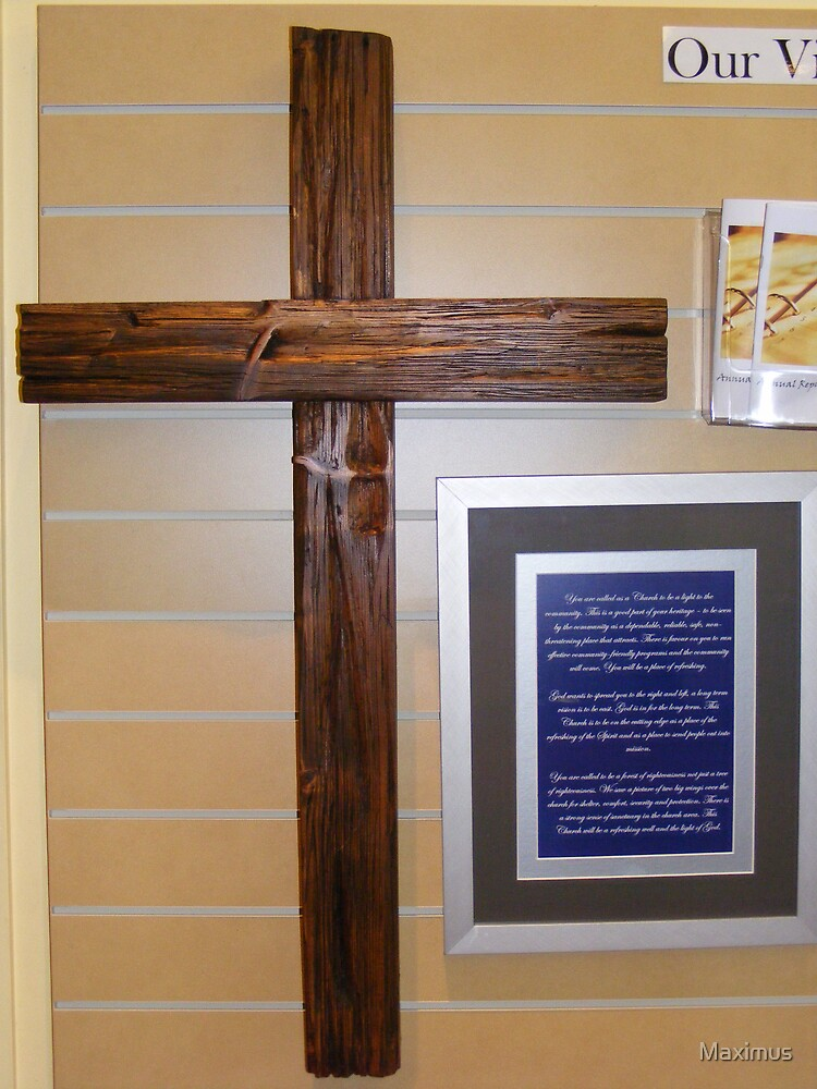 The Symbol of Faith by Maximus