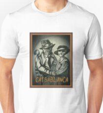 Catsablanca T-Shirt