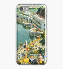 Plymouth Delightful Centre For Holidays iPhone Case/Skin