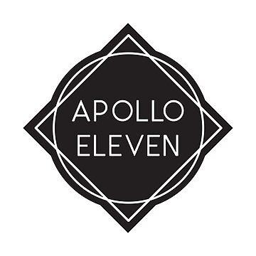 Apollo eleven  by Nicoleywm29