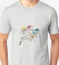 MTLOM Pop Art Unisex T-Shirt