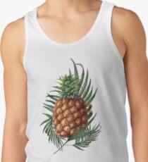 King Pineapple Tank Top