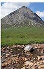 Buachaille Etive Mor 169 by David Rankin