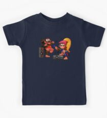 Diddy and Trixie Jammin Kids Tee