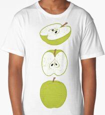 Apple Long T-Shirt