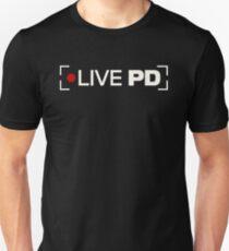 live pd Unisex T-Shirt