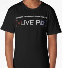 live pd Long T-Shirt