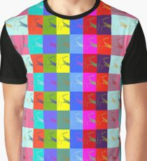 Hammered Graphic T-Shirt