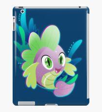Pufferfish Spike iPad Case/Skin