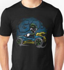 Racer Bro Unisex T-Shirt