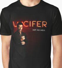 lucifer  Graphic T-Shirt