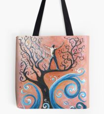 Given to fly Tote Bag