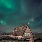Snaefellsnes by John Dekker