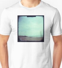 Deserted beach T-Shirt