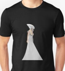 Bloody Mary Ghost Dress Unisex T-Shirt