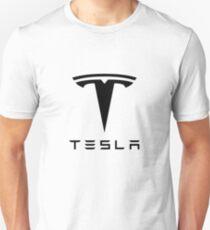 Tesla Motor Unisex T-Shirt