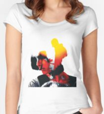 Leon: The Professional Women's Fitted Scoop T-Shirt